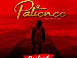 CoolCat – Patience