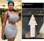 '99.9% of The Guys I've Ever Dated Couldn't Satisfy Me Sexually' – Actress, Princess Shyngle Says As Shows Off Her Huge Dildo [Photo]