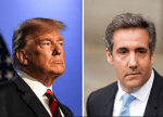President Trump Dissociates Himself From Michael Cohen After He Pleaded Guilty To Paying Porn Star Stormy Daniels At Trump's Direction