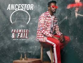 9ice – Promise & Fail (Prod. ID Cabasa)