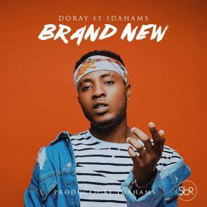 Doray X Idahams - Brand New