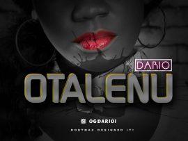 Dario - Otelenu (Prod by Endeetone)