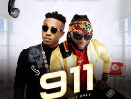 Heph B x Sugarboy- 911 (Emergency Only)