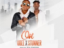 Ubee X Stunner - On