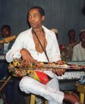Remembering Late Fela Anikulapo Kuti Who Died Today in 1997