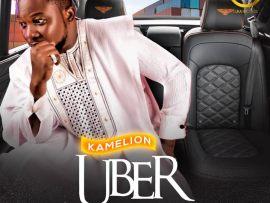 Kamelion - Uber
