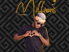 Dane Dizzle - Millions
