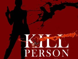 Litmus X Elgize X Zima Kill Person