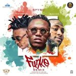 Spyro-Funke-Remix-ft-Davido-Mayorkun-mp3-image-600x600 Audio Music
