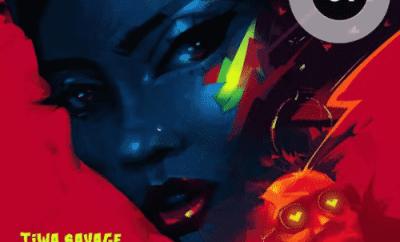Tiwa Savage – Lova Lova ft. Duncan Mighty