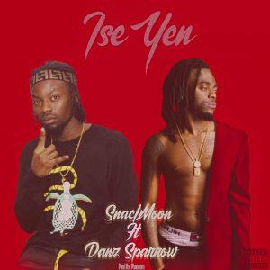 Snachmoon – Ise Yen ft Danz Sparrow