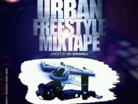 MIXTAPE: DJ S-Krane - Urban Freestyle Mix