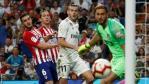 La Liga: Bale Goes off Injured As Madrid Derby Ends Goalless