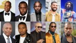 Jay Z, Diddy And Kendrick Lamar Tops Forbes Highest Paid Hip Hop Artists [See List]