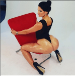 Photos: Check Out The Ass On Drake's Babymama Sophie Brussaux