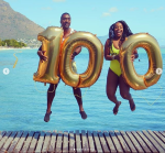 Photos: Meet The Black American Couple Who Just Reached Their Goal of Traveling To 100 Countries in 5 Years