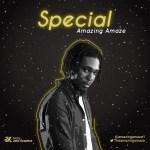 Amazing Amaze – Special