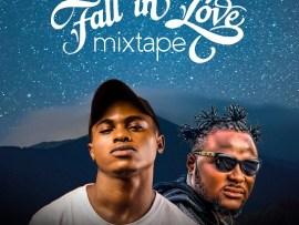 MIXTAPE: Dj Latitude X Dj Baddo - Fall In Love Mix