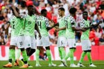 Check Out Nigeria's New FIFA Ranking Position