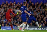 Sturridge Snatch Late Draw For Liverpool At Chelsea