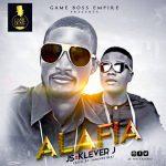 JS (Mutajero) – Alafia Ft. Klever Jay (Prod. By Shocker Beat)