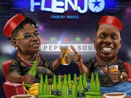 Lil Kesh – Flenjo ft. Duncan Mighty