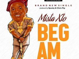 Mista Xto - Beg Am