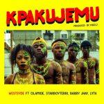 Westsyde – Kpakujemu ft. Olamide, Terri, Lyta & Barry Jhay (Prod. by Pheelz)