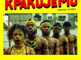 Westsyde – Kpakujemu ft. Olamide, Terri, Lyta & Bhary Jay (Prod. by Pheelz)