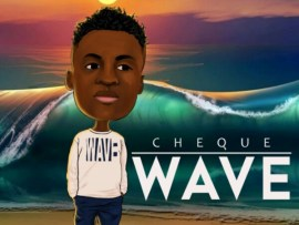Cheque - Wave