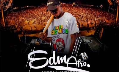 Dj Latitude - Edm Afro Vibes Mix