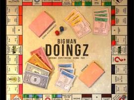 Arosino - BigMan Doinz ft. Karma, Dapo Tuburna & Ycee