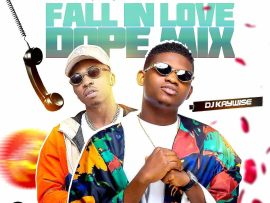 Mixtape: DJ Kaywise - Fall In Low Dope Mix