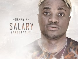 Danny S - Salary (freestyle)