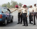 FRSC Says Dropping of Waste From Moving Vehicles Now Attracts A Fine of N5000 Fine in Lagos