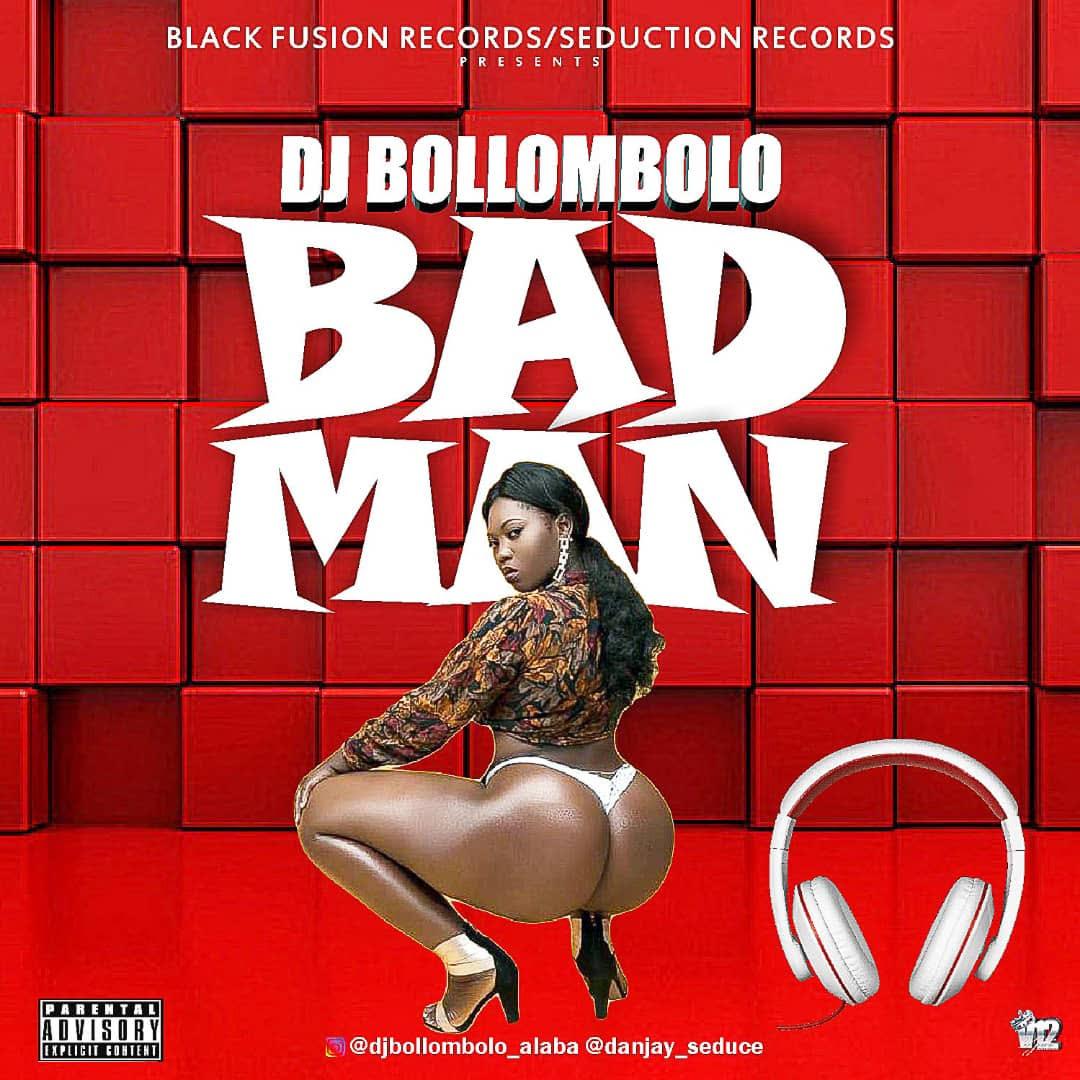 Dj-Bollombolo-Badman Mixtapes