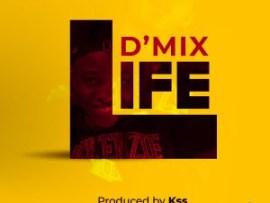 D'mix - Life