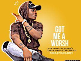 Eddybangzz - Got Me A Worsh