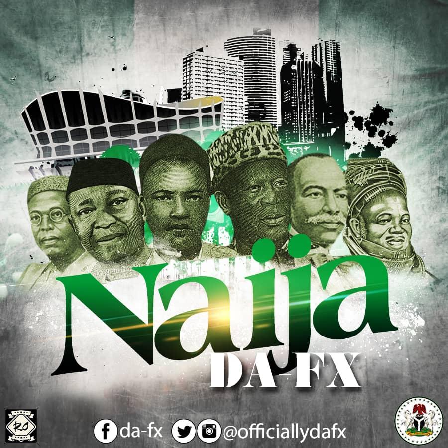 DA-FX - Naija
