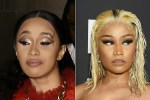 Cardi B Reveals The Real Reason She Attempted To Fight Nicki Minaj During New York Fashion Week