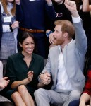 Royal Baby Alert: Meghan Markle, The Duchess of Sussex is Pregnant