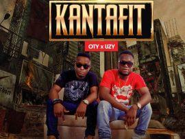 Oty x Uzzy - Kantafit