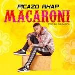 Picazo-Rhap-–-Macaroni Audio Music