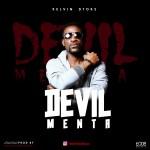 Kelvin Dtoks – Devil Menta (Prod. by Ekeyzondabeat)