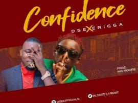 DSE Ft Erigga - Confidence
