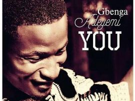 Gbenga Adeyemi – You