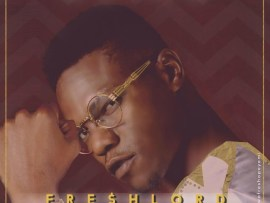 FRE$HLORD – Asiko