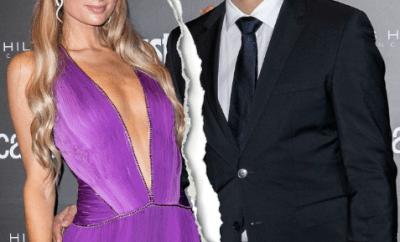 Paris Hilton calls off engagement to Chris Zylka because he