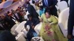 Photos: Obasanjo, Atiku, Gowon, Oshiomole, Saraki, Abdulsalam, Others Attends Goodluck Jonathan's Book Launch in Abuja