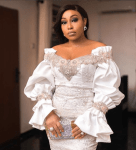 'I Am A Member of Over 1000 Groups Now' – Actress Rita Dominic Cries Out After Hackers Released Her Phone Number Through Nina's Instagram Page